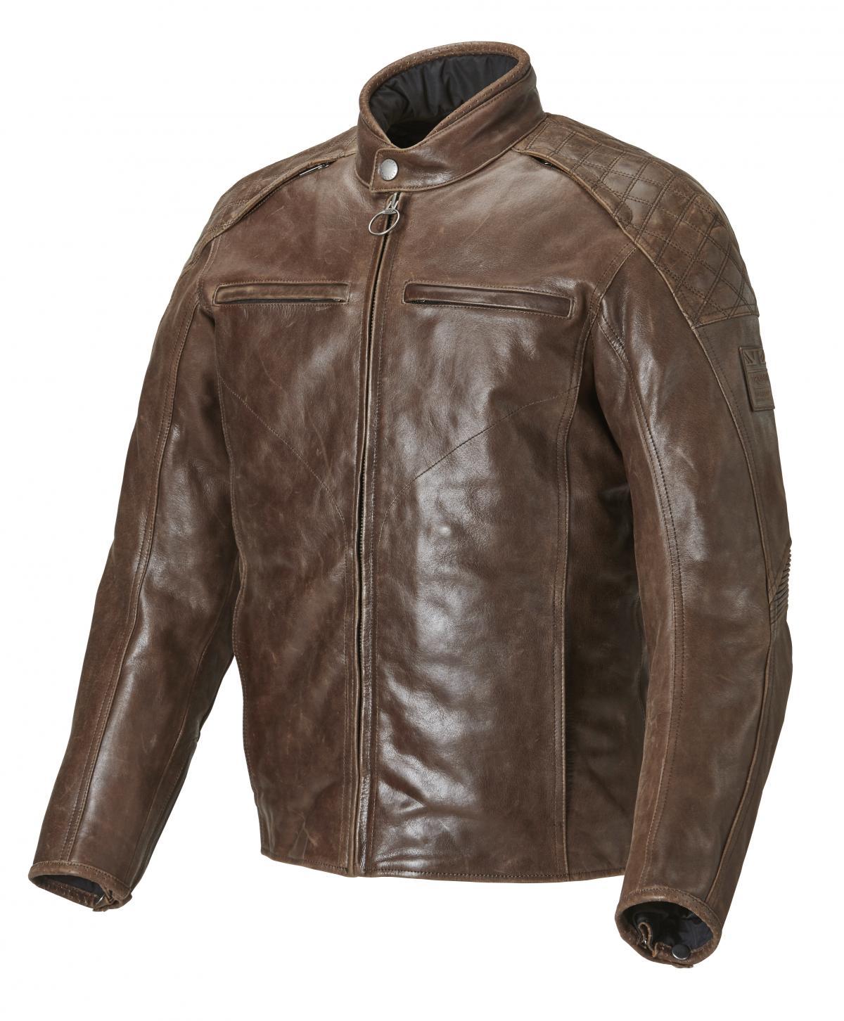 Triumph leather jackets australia